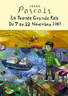 DVD『La Tourne´e Grande Rose 2003』